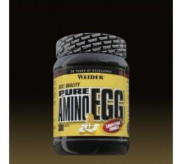 Weider - Pure Amino Egg / 300 tab Хранителни добавки, Аминокиселини, Яйчни аминокиселини