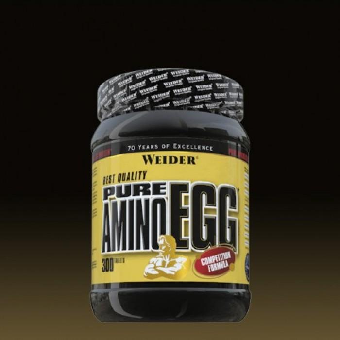 Weider - Pure Amino Egg / 300 tab