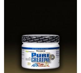 Weider - Pure Creatine / 250 gr Хранителни добавки, Креатинови продукти