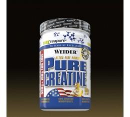 Weider - Pure Creatine / 600 gr Хранителни добавки, Креатинови продукти