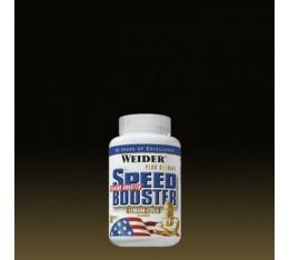 Weider - Speed Booster / 50 tab Хранителни добавки, Енергийни продукти
