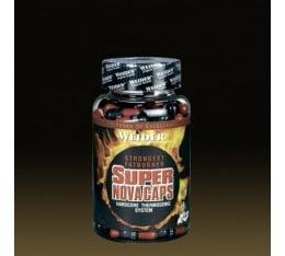 Weider - Super Nova / 120 caps Хранителни добавки, Отслабване, Л-Карнитин