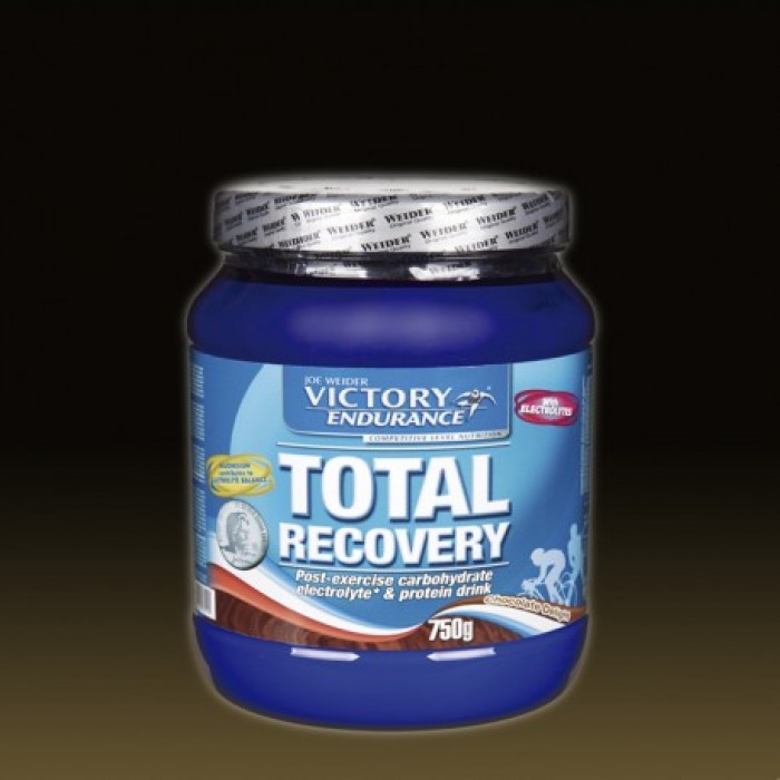 Weider - Total Recovery / 700 гр