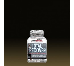 Weider - Total Recovery / 100 Caps. Аминокиселини, Комплексни аминокиселини