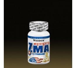 Weider - ZMA + L-Tyrosine / 90 caps Хранителни добавки, Стимулатори за мъже, ZMA