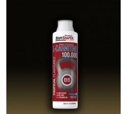 Weider - L-Carnitine 100 000 / 500 ml Хранителни добавки, Отслабване, Л-Карнитин