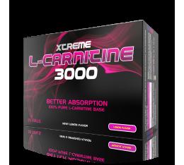 XCORE - L-Carnitine 3000mg / 20 vials