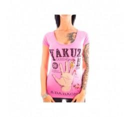 Тениска - Yakuza - TSB 508 Спортни облекла и Дрехи, Тениски