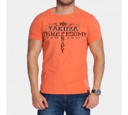 Тениска - Yakuza - TSB 7003 Спортни облекла и Дрехи, Тениски