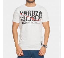 Тениска - Yakuza - TSB 7006 Спортни облекла и Дрехи, Тениски