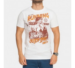 Тениска - Yakuza - TSB 7014 Спортни облекла и Дрехи, Тениски