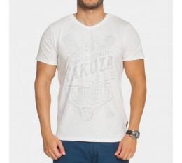 Тениска - Yakuza - TSB 8012 Спортни облекла и Дрехи, Тениски
