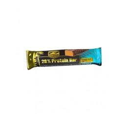 Z Konzept - 28% Protein bar / 35 gr. x 24 bars Хранителни добавки, Протеинови барове и храни