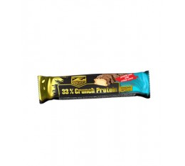 Z Konzept - 33% Crunch Protein bar / 50 gr. x 24 bars