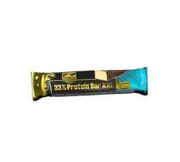 Z Konzept - 33% Protein bar XXL / 60 gr. x 24 bars Хранителни добавки, Протеинови барове и храни