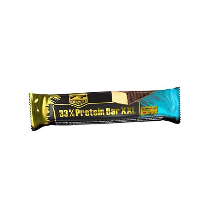 Z Konzept - 33% Protein bar XXL / 60 gr. x 24 bars