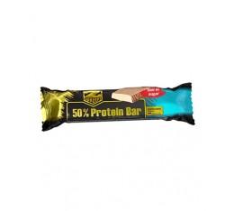 Z Konzept - 50% Protein bar / 50 gr. x 24 bars Хранителни добавки, Протеинови барове и храни