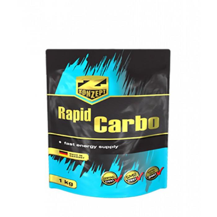 Z Konzept - Rapid Carbo