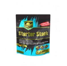 Z Konzept - Starter Stack Хранителни добавки, Азотни/напомпващи, Хранителни добавки на промоция
