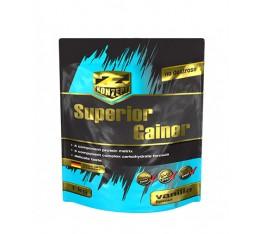 Z Konzept - Superior Gainer / 1000gr. Хранителни добавки, Гейнъри за покачване на тегло, Гейнъри