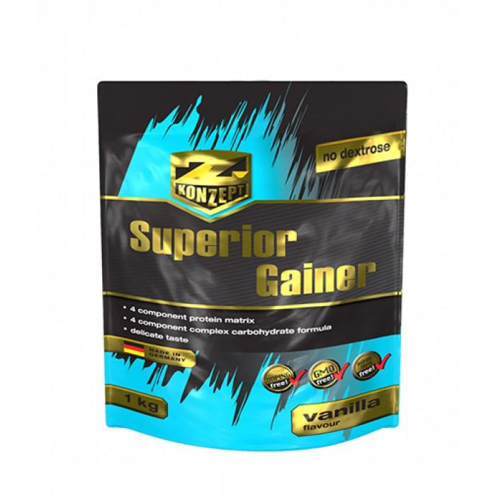 Z Konzept - Superior Gainer / 4000gr.
