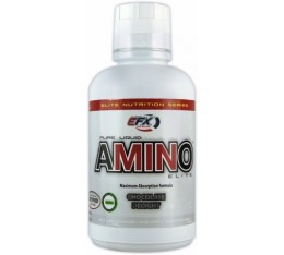 All American EFX - Pure Liquid Amino Elite / 475 ml​