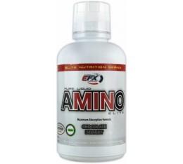 All American EFX - Pure Liquid Amino Elite / 475 ml Хранителни добавки, Аминокиселини, Комплексни аминокиселини