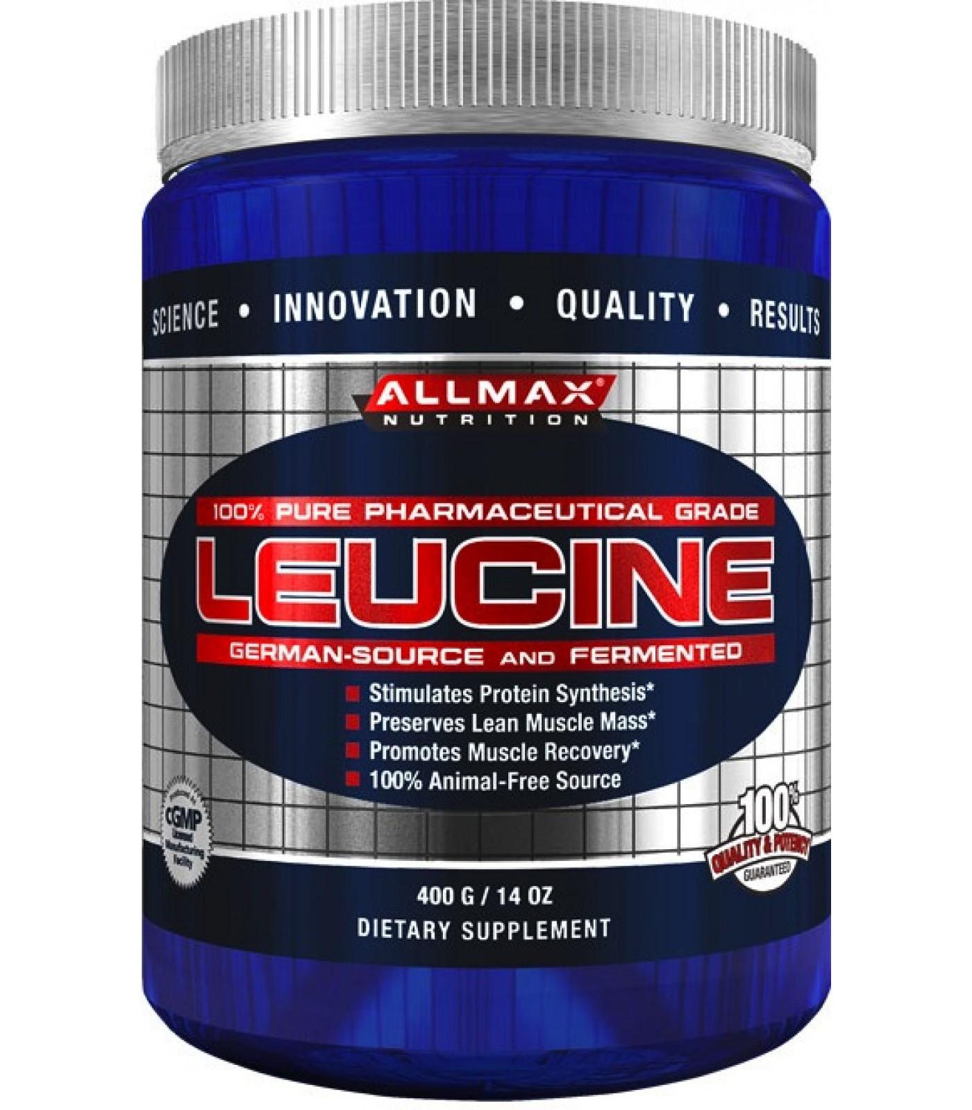 AllMax - Leucine / 100gr.