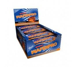 AllMax - Wafer Pro Box / 12bars x 56gr. Хранителни добавки, Протеинови барове и храни