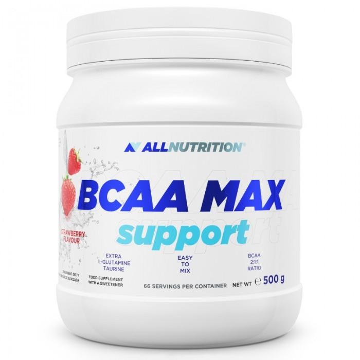 Allnutrition BCAA Max Support / 500gr