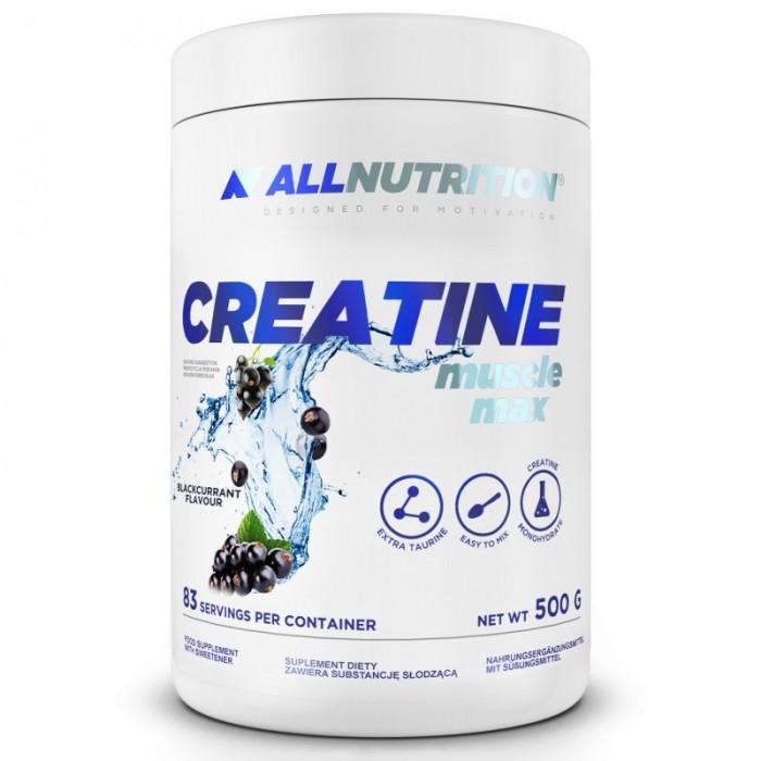 Allnutrition Creatine Muscle Max 500gr