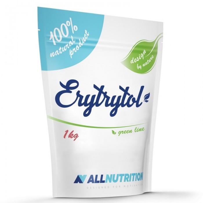 Allnutrition Erythritol - Подсладител / 1000 gr