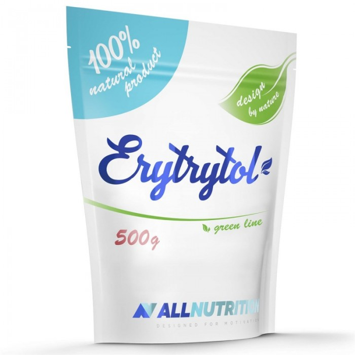 Allnutrition Erythritol - Подсладител / 500 gr