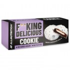 Allnutrition F**King Delicious Cookie - White Chocolate Cream / 128g