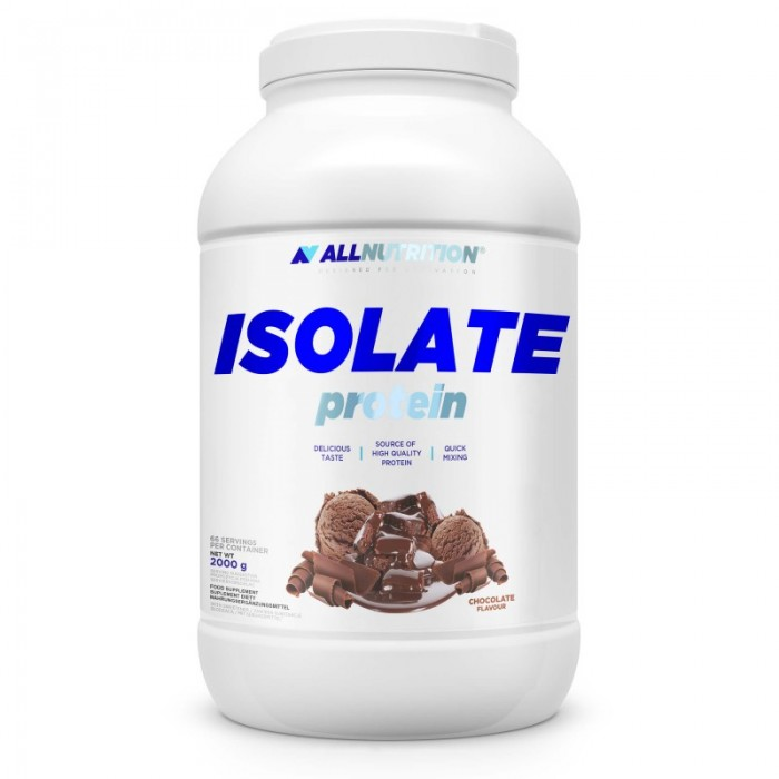 Allnutrition Isolate Protein / 2000g