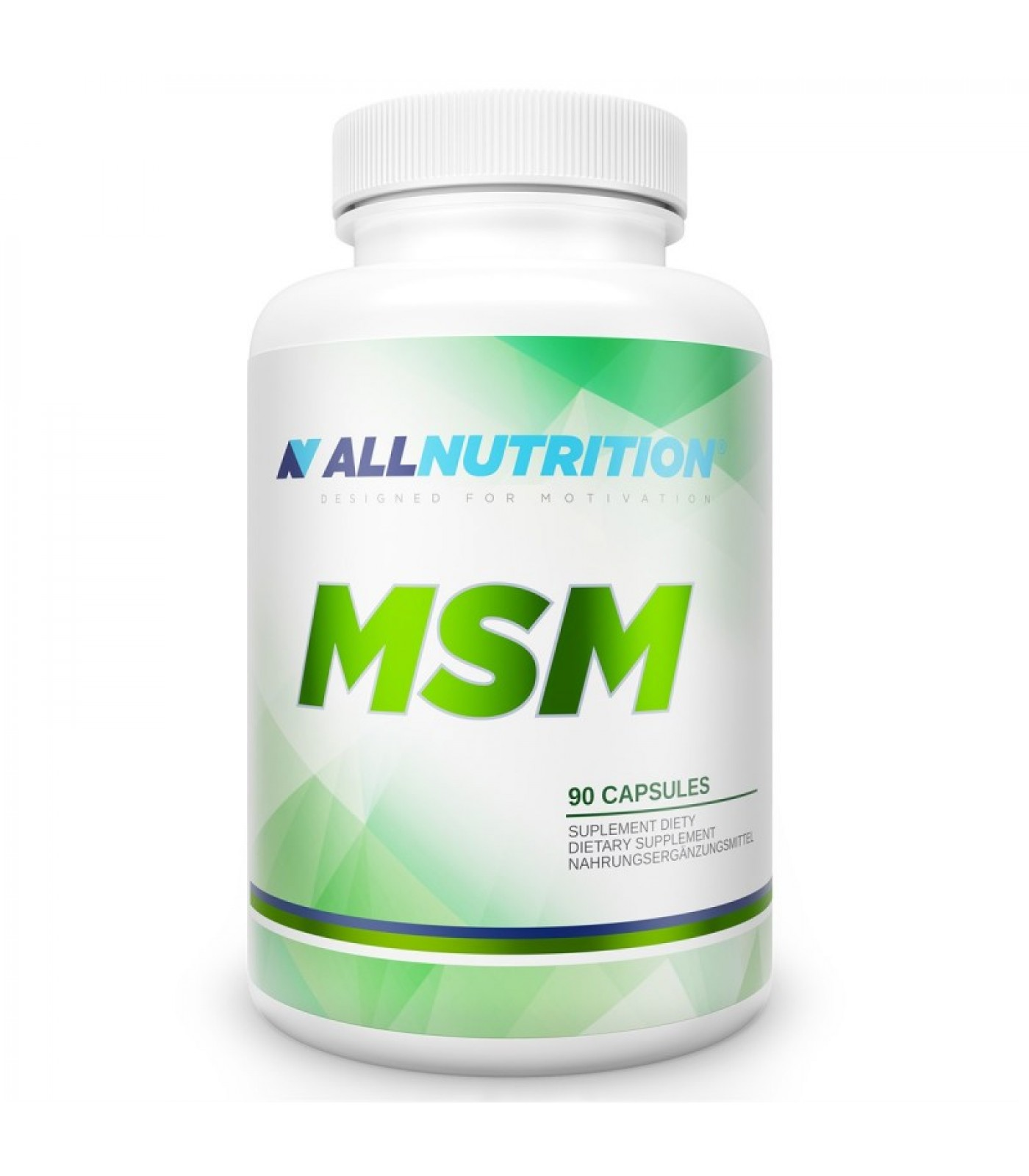 Allnutrition MSM / 90 caps
