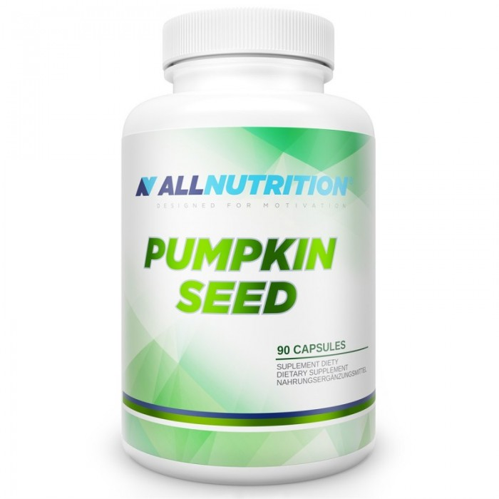 Allnutrition Pumpkin Seeds / 90 caps