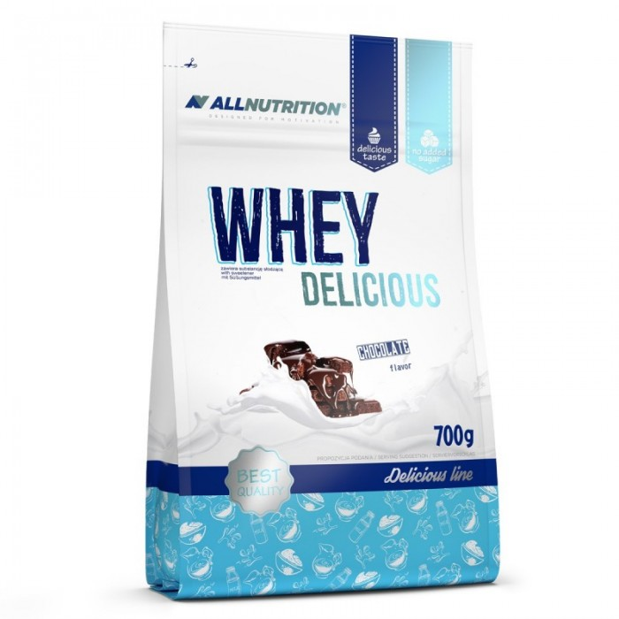 Allnutrition Whey Delicious / 700 gr