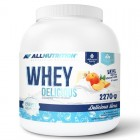 Allnutrition Whey Delicious / 2270 gr