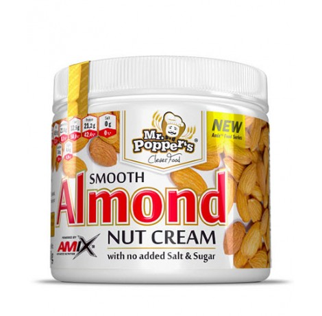 AMIX ALMOND NUT CREAM / 300гр.