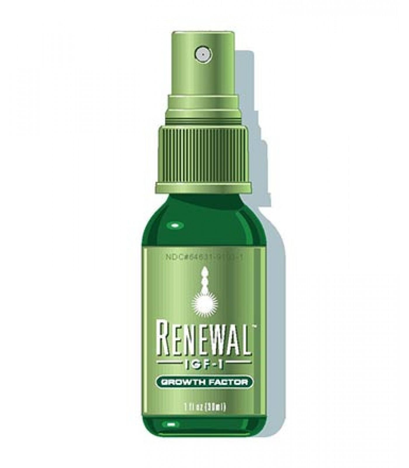 Always Young - Renewal IGF-1 / 180 sprays