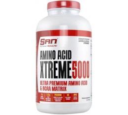 SAN - Amino Acid Xreme 5000 / 320 tabs. Хранителни добавки, Аминокиселини, Разклонена верига (BCAA), Комплексни аминокиселини