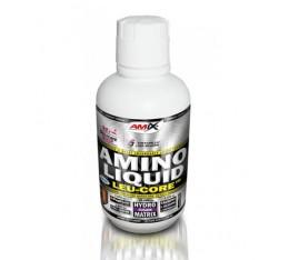 Amix - Amino Leu-Core ™ Liquid / 920ml. Хранителни добавки, Аминокиселини, Комплексни аминокиселини