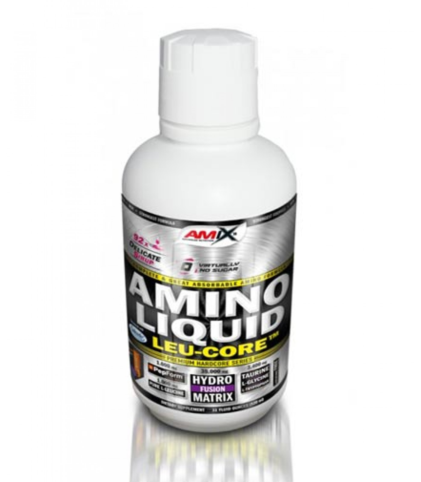 Amix - Amino Leu-Core ™ Liquid / 920ml.