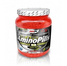 Amix - Amino Pills / 660tabs.