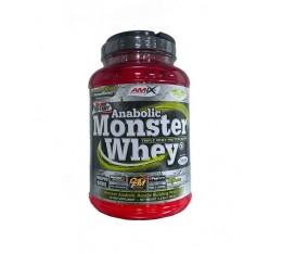 Amix - Anabolic Monster Whey / 1000gr. Хранителни добавки, Протеини, Суроватъчен протеин