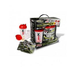 Amix - Anabolic Monster Whey  / 2200gr. Хранителни добавки, Протеини, Суроватъчен протеин