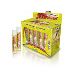 Amix - ATP Energy Liquid / 10amp. x 25ml.