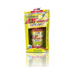 Amix - ATP Energy – PEAK ATP / 90caps. Хранителни добавки, Енергийни продукти