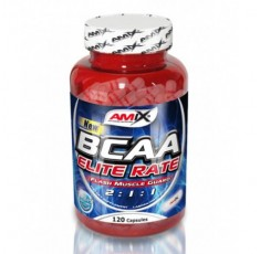 Amix - BCAA Elite Rate / 500caps.